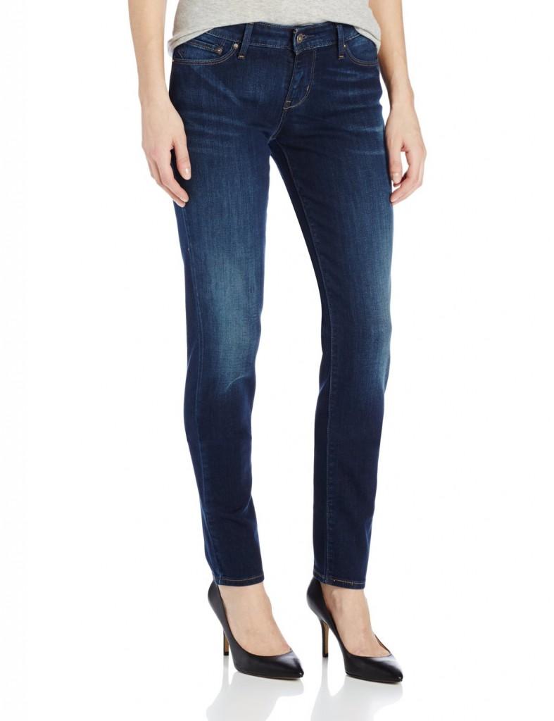 Levi's Women's Modern Curve Id Demi Curve Skinny Jean