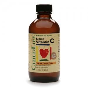 维生素C补充液
